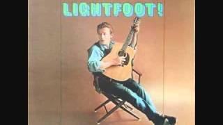 Gordon Lightfoot - Long River (1966)