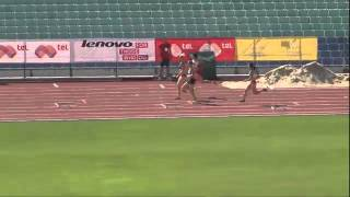 Deaflympics - Sofia 2013 - Athletics - 1st August 2013 (Part One)