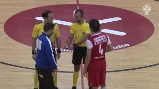aca807a3f3 Futsal Sporting Vs Benfica