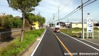 Tokyo Nanjay 0127 埼玉県道10号春日部松伏線20130519
