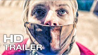 РАССКАЗ СЛУЖАНКИ Сезон 2 ✩ Трейлер #2 (2018) Элизабет Мосс, Hulu Series