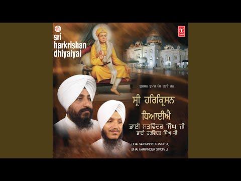 Shri Harkrishan Dhiaiye