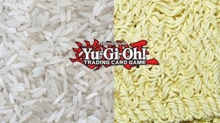 Rice and Noodles Yugioh Decks