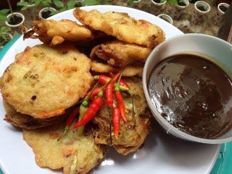 Resep Masakan Dan Jajanan Khas Jawa Timur Resep Membuat Ote Ote