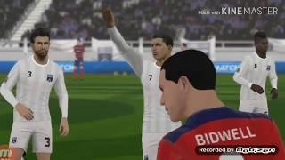 Dream League Soccer 2019 Android Game play #6,#Dream soccer,#Cristian ronaldo,#neymar jr,#realmadrid