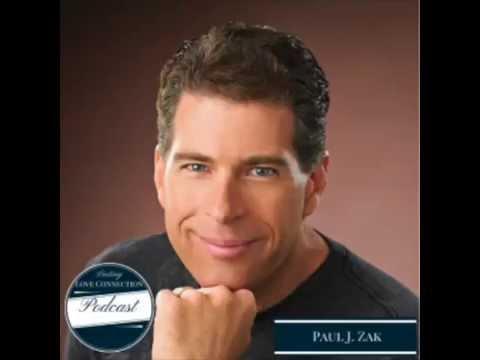 Dr. Paul J. Zak - The Love Hormone