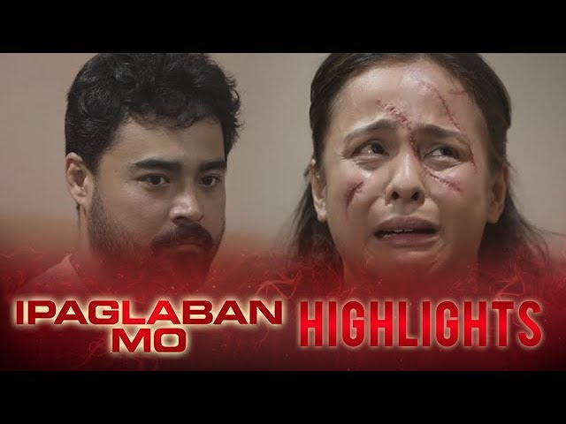 Ipaglaban Mo: Myrna fights in court to tell the truth against Ramon's lies