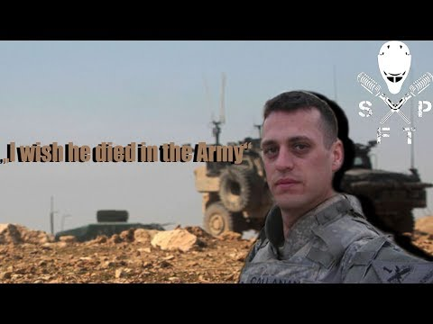 """TommyC responds to """"I wish he died in the Army"""""""
