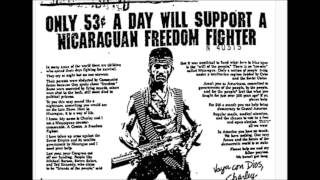 THE NICARAGUAN REVOLUTION - PROJECT