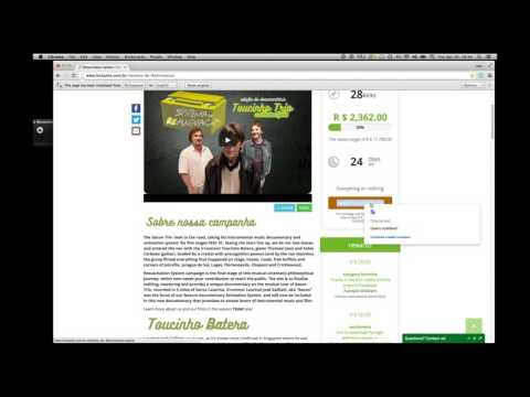 How to contribute to the campaign SISTEMA DE REANIMACAO