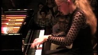 Tatiana Chernichka - Piano Solo Final  2011 1/3