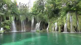 Plitvice Lakes National Park, Croatia travel guide 4K bluemaxbg.com