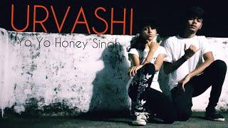 Urvashi | Yo Yo Honey Singh | Shahid Kapoor | Kiara Advani | Dance Choreography