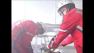 O Tribunal Superior Eleitoral realizou, na última sexta-feira (13), uma simulação de incêndio. O exercício serviu para avaliar a remoção de servidores e ...