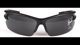 Посылка из Китая. Мужские солнцезащитные очки с AliExpress.(, 2015-05-14T10:32:32.000Z)