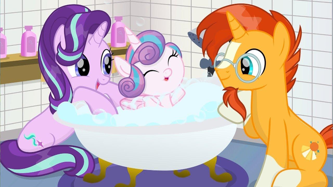 My Little Pony: Friendship Is Magic (TV Series 2010– ) - IMDb