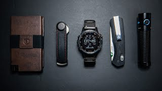 TOP 5 Everyday Carry That You NEED to Know About in 2021