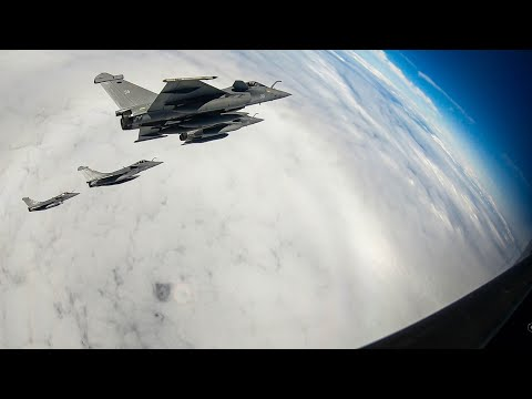 RAFALE FRENCH NAVY PILOTS - CHILLOUT 7
