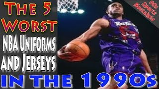 newest collection 54d68 45868 1996 Toronto Raptors Barney Uniform