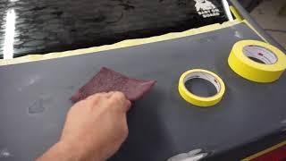 Как обклеить Авто под Покраску