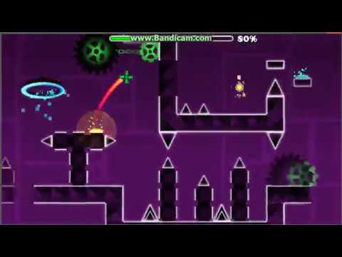 The Ambitious Trip (By  ) - (Geometry Dash) [Easy Demon]