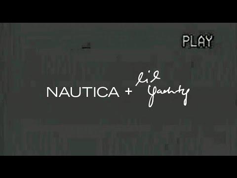 Lil Yachty Nautica 2017