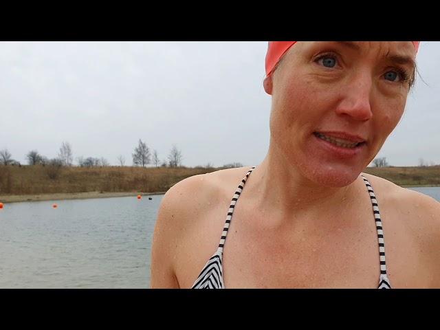 29.12.19 Nytårsdyp og svøm med RISF - video 3