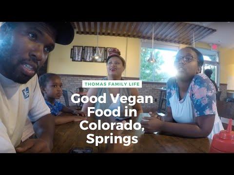 Finding Vegan Food While Traveling Fulltime   RV Living Fulltime