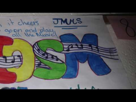 #WausauSchools - Music in Our Schools Poster Contest