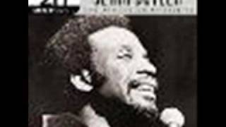 Jerry Butler Feat. Barbara Lee Eager - Ain