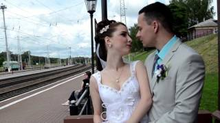 Песня отца на свадьбе дочки   клип