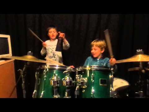Bubnjevi + udaraljke
