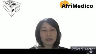 (特活)AfriMedico紹介ビデオ 20201