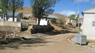 Bayburt demirözü yukarı dikmetaş köyü