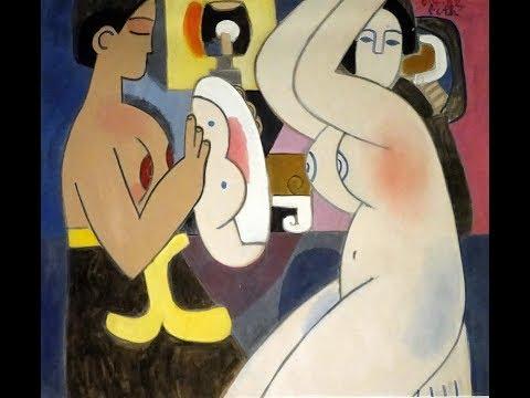 Vietnam Artist Le Cong Thanh - Vietnamese Paintings