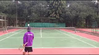 tennis highlights : tennis PSU PN 11122018