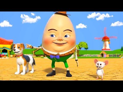 Humpty Dumpty | Kindergarten Nursery...