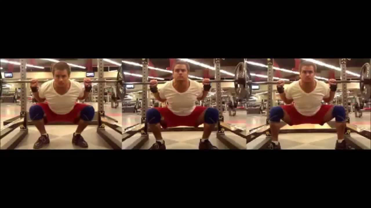 Powerlifting Squat Technique | PowerliftingToWin
