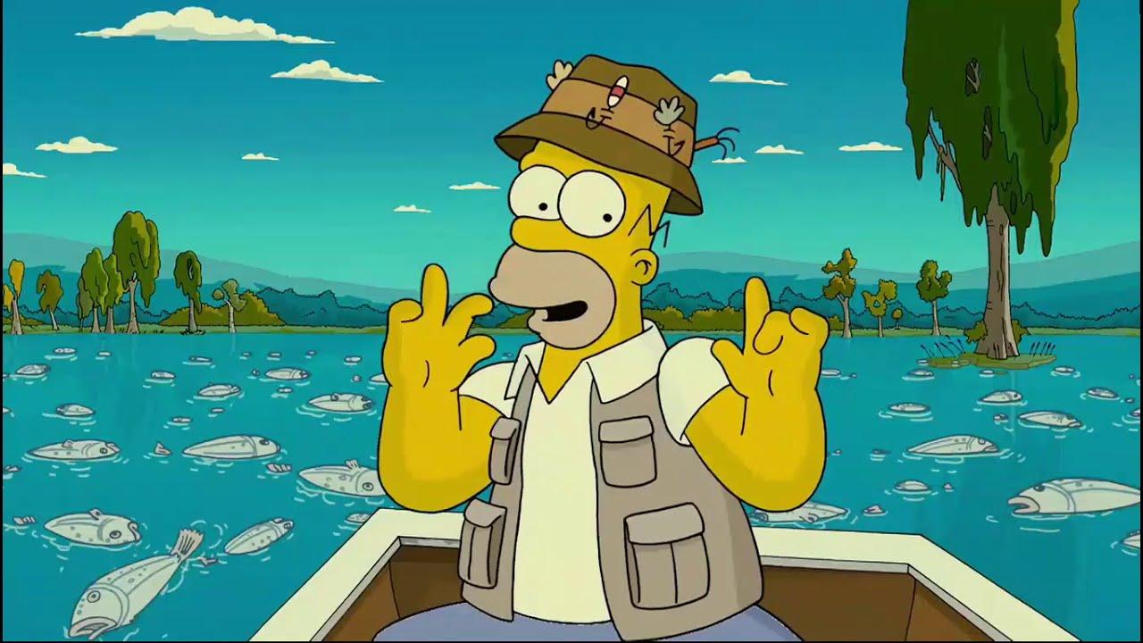 Simpsons Kinox