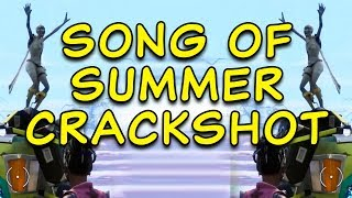 Fortnite   Song of the summer   CRACKSHOT Part 1 and 2   Voice Acting   Lore   Story   Fortnite STW