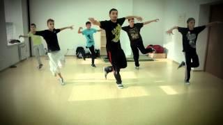 танцуем top rock! школа брейк данса в красноярске. Evolvers Dance School.
