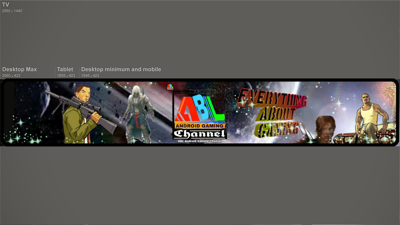 ABL android gaming channel Live Stream
