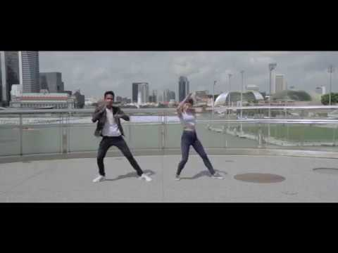 Love Yourself (Saiful's Choreography) | HarisProductions