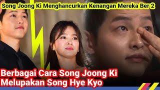 Resmi Bercerai, Rumah Song Hye Kyo dan Song Joong Ki Senilai Rp 133 M Dihancurkan