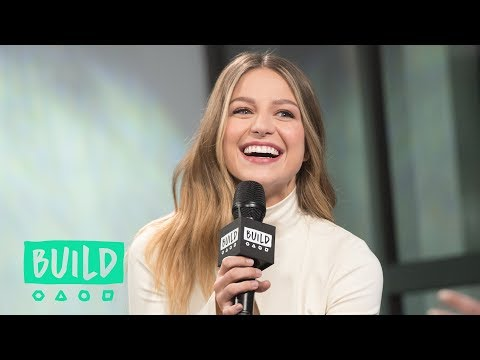 """Melissa Benoist On """"Supergirl"""" And """"Patriot's Day"""""""