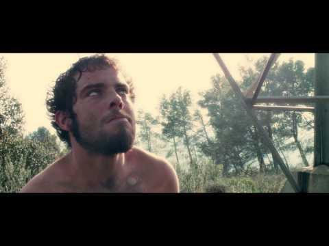 Nate Nikrou - The Visitant