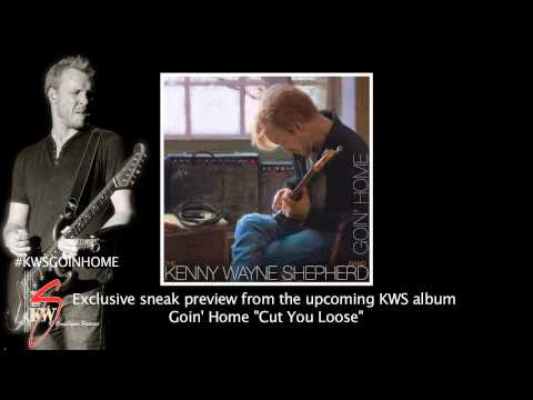 """KWSBand  Goin' Home Preview - """"Cut You Loose"""" Thumbnail image"""