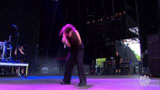 Lorde - Team @ Lollapalooza Chicago 2014 (HD)