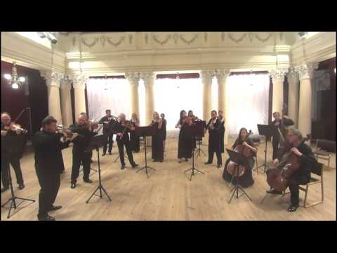E.Grieg Solveigs Song (string orchestra version) | Kiev Chamber Orchestra
