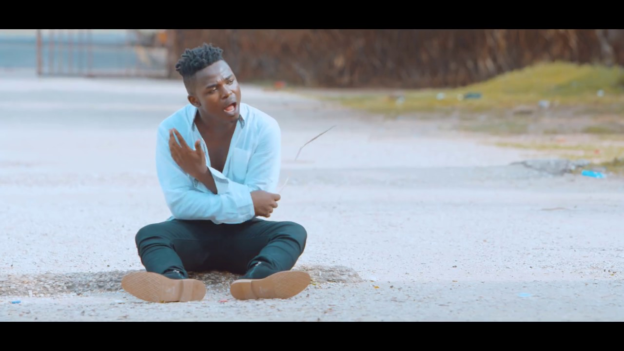 Aslay - Kwa Raha ( Official Music Video )
